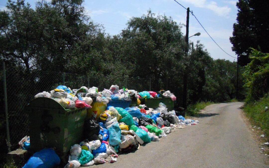 Ondernemers, opgelet: nieuw plan over afval en voor meer herbruikbare grondstoffen