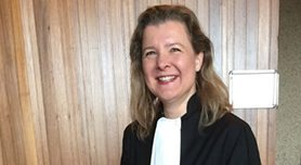 Minou Woestenenk auteur JuridischActueel