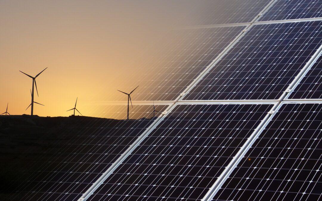 Subsidies en vergunningen: versnelde realisatie duurzame energie