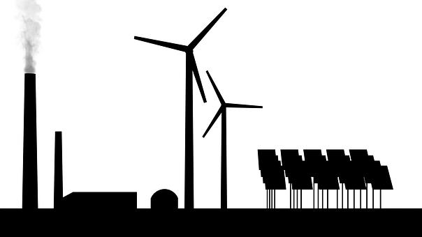 Energietransitie en onze leefruimte