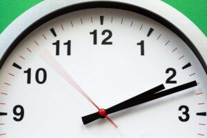 Last onder dwangsom: neem de tijd!