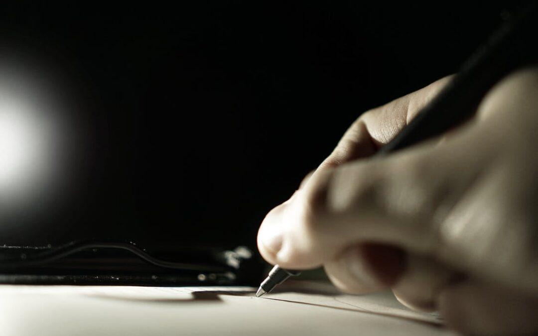 DEEL 3: Hoe schrijf ik een bezwaarschrift?