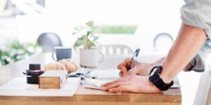 Bezwaarschrift schrijven